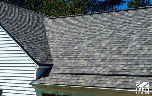 Roofing and exterior projects in Battleground WA